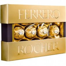 Конфеты Ferrero Rocher, 125г